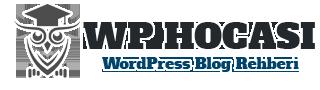 Wp Hocası | WordPress Blog Rehberi